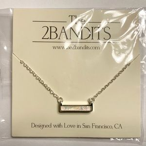 The2Bandits™ Athens Necklace